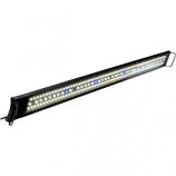 Aqueon Products - Glass - Aqueon Optibright Max Led Fixture - 48 - 54 Inch