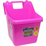 Fortex Industries - Hook Over Feeder - Hot Pink - 16 Quart