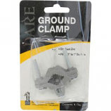 Dare Products - Ground Rod Clamp - Assorted - 6X4 Inch