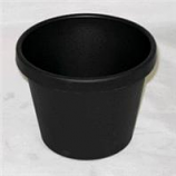 Myers Industries L&Ggroup - Classic Pot - Evergreen - 6 Inch