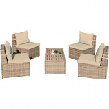 Landmann USA - Budapest Lounge Furniture Set