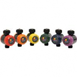 Dramm Corporation-Colorstorm Water Timer-Assorted