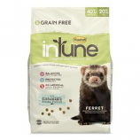 The Higgins Group - Intune Complete And Balanced Diet For Ferrets - 4Lb