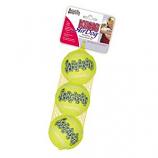 Kong License - Kong Air Kong Tennis Balls With Squeaker
