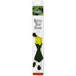 Woodstream Lawn & Garden - Safer Japanese Beetle Trap Collapsible Stand-Silver-48 Inches