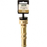 Melnor - Brass Twist Nozzle - 4 Inch
