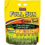 Bonide Products - Full Sun Grass Seed - 7 Pound