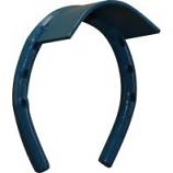 Newport Blacksmith Shop - Bridle Hanger - Blue