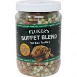 Flukers - Box Turtle Buffet Blend - 11.5 oz