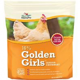 Manna Pro-Farm - Manna Pro Golden Girls Senior Crumble - 10 Lb
