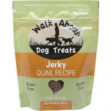 Walkabout Pet Treats - Walk About Grain Free Dog Jerky - 5.5 oz