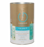 Therapy-G - 4 - Step System Kit (90 Day) For Chemically Treated Hair - Kit