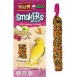 A&E Cage Company - A&E Treat Stick Canary Twin Pack - Fruit - 2 Pack