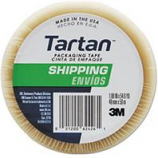 3M D - Tartan Packing Tape-Clear - 1.88 X109Yd