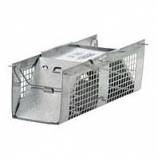 Woodstream Havahart- Havahart 2-Door Extra Small Animal Trap--10X3X3 Inch