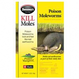 Senoret - Sweeney S Poison Moleworms-10 Pack