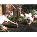 Fiberweb/Typar - Typar Premium Landscape Fabric-Black-6.2X300 Foot