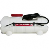 Chapin Manufacturing - Chapin Spot Sprayer - White - 15 Gal