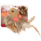 Worldwise - Petlinks Happynip Happy Hen Catnip Filled Cat Toy