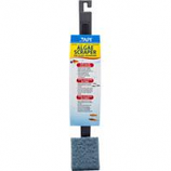 Aquarium Pharmaceuticals -  Algae Scraper For Glass Aquariums - 18 Inch