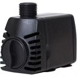 Oase-Living Water - Pondboss Fountain Pump - Black - 320 Gph