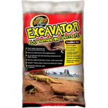 Zoo Med - Excavator Clay Burrowing Substrate--20 Pound