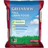 Greenview - Greenview Greensmart Fall Lawn Food 22-0-10 - 15000 Sq Ft