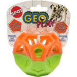 Ethical Dog - Geo Play Cube - Assorted - 3.5 Inch