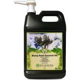 Silver Lining Herbs - Hemp Seed Coconut Oil - 1 Gallon