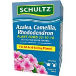 Schultz - Water Soluble Acr Plant Food 32-10-10--1.5 Lb