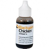 Dbc Agricultural Products - Backyard Chicken Zyfend A -  - 30 Milliliter