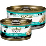 Canidae - Pure - Canidae Adore Canned Cat Food - Tuna/Chicken/Whitefish - 2.46 Oz