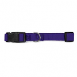 Guardian Gear - Adj Collar Basic - 14-20x3/4Inch - Blue