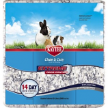 Kaytee Products - Clean And Cozy Small Animal Pet Bedding - 65 Liter