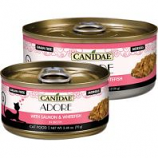 Canidae - Pure - Canidae Adore Canned Cat Food - Salmon/Whitefis - 2.46 Oz
