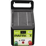 Tru-Test-Patriot Ps5 Solar Energizer--2 Miles