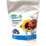 Jiffy/Ferry Morse Seed - Jiffy Hydro Nutrients - 9Oz