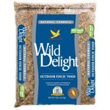 D&D Commodities Ltd. - Wild Delight Outdoor Finch - 5 Lb
