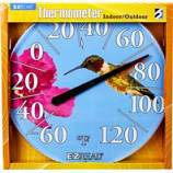 Headwind Consumer - Ezread Dial Thermometer Hummingbird-Hummingbird-12.5 Inch