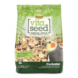 The Higgins Group - Vita Seed Natural Blend For Cockatiel - 2.5Lb