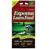 Espoma Company - Organic Lawn Food For All Seasons-40 Pound