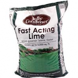Old Castle Lawn & Garden - Jolly Gardener Fast Acting Lime - 5000 Sq Ft