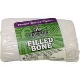 Redbarn Pet Products - Filled Bone Natural - Peanut Butter - Small