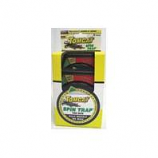 Motomco - Tomcat Spin Trap For Mice-2 Pack