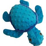 SnugArooz - Snugz Tucker The Turtle - Green - 10 Inch