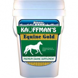 Dbc Agricultural Products - Equine Gold - 4 Lb