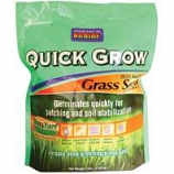 Bonide Products - Quick Grow Grass Seed - 3 Pound