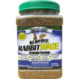 Natures Mace - Rabbit Repellent  Granular - 3 Lb