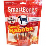 Petmatrix - Smartbones Smart Kabobz-Chicken-12 Pk