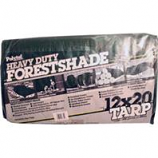 Dewitt Company - Forestshade Tarps (4.5Oz)-Green-12X20 Ft